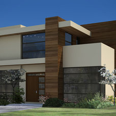 Modern Rendering by WPL, Inc.