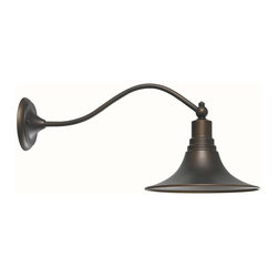 World Imports - Dark Sky 1 Light Outdoor Lantern in Antique C - Manufacturer SKU: WI 909786. Bulbs not included. Dark Sky compliant. Use indoors or out. Aluminum and Brass construction. Antique Copper Finish. Dark Sky Collection. 1 Light. Power: 100W. Type of bulb: Medium (Regular). Antique Copper finish. 22.25 in. Ext.. Back Plate 5 in. D. 10.5 in. W x 9.75 in. H (2 lbs.)