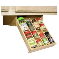Kitchen Cabinets by Organize-It