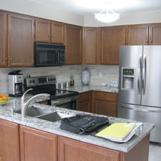 Contemporary  by Kitchen Tune-Up