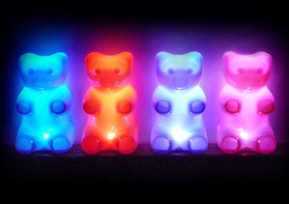 Contemporary Novelty Lighting by Jellio