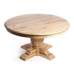 Go Home Ltd - Go Home Ltd Vineyard Dining Table X-89961 - Go Home Ltd Vineyard Dining Table X-89961