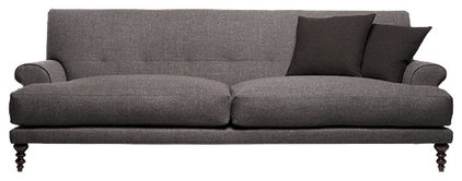 Contemporary Sofas by The Future Perfect