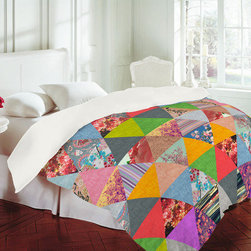 Modern Duvet Covers -