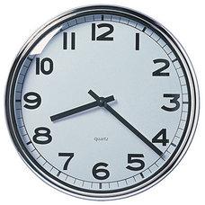 Traditional Clocks by IKEA