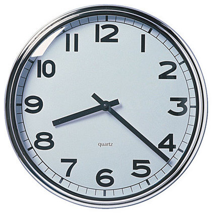 Traditional Clocks by IKEA