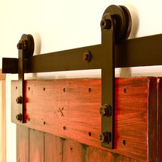 Traditional Home Improvement by Rustica Hardware