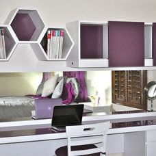 Modern Makeup Mirrors Bedroom