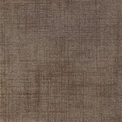 Shine Bronze- Linen Look Tile - An affordable, linen look tile which comes in a large format 24X24 size.