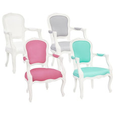 Contemporary Armchairs by PBteen