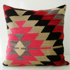 Contemporary Decorative Pillows by Playwho