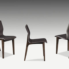 modern dining chairs and benches by planumfurniture.com