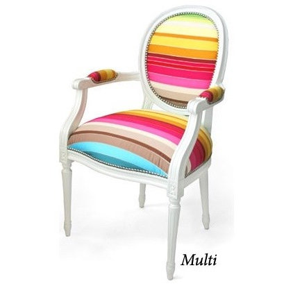 Contemporary Dining Chairs by The Picket Fence