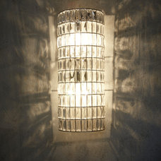 Contemporary Wall Sconces by Zaffero