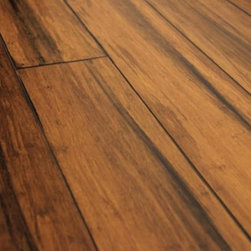 Ancient Oolong Wood Flooring - Ancient Oolong