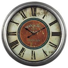 Traditional Clocks by Hayneedle