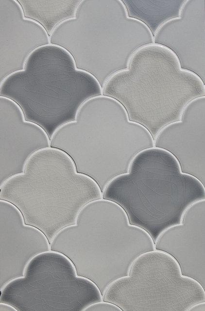 Contemporary  by Pratt and Larson Ceramics