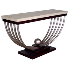 Contemporary Side Tables And End Tables by Gilani Furniture Inc