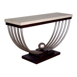 GILANI - Contemporary Side Tables And End Tables -