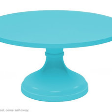 Contemporary Dessert And Cake Stands by Sarah's Stands
