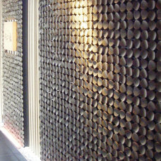 Contemporary Screens And Room Dividers by Alchemy Materials