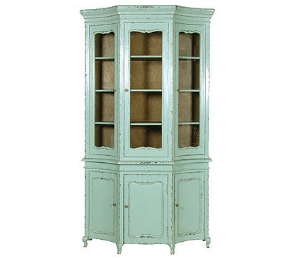 Traditional Bookcases by Nicky Cornell