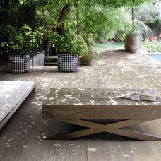 Floor Tiles by Mosaic Tile Stone