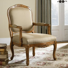 Traditional Living Room Chairs by Hayneedle