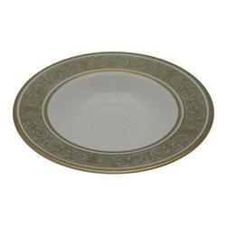 Royal Doulton - Royal Doulton English Renaissance  Rim Soup Bowl - Royal Doulton English Renaissance  Rim Soup Bowl