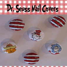 Eclectic Nails Screws And Fasteners by Etsy