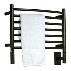 Amba Products - Amba HCO-20 H Curved Towel Warmer - Collection: Jeeves