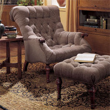 Traditional Armchairs by Stickley Furniture
