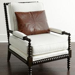 Massoud Westwick Chair -