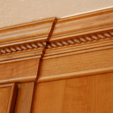 Kitchen Cabinets by Sequoia Cabinet