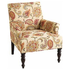 armchairs by Pier 1 Imports