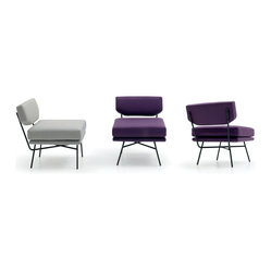 Designer armchairs - Italian furniture - design chairs & lounge chairs