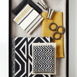 Nate Berkus Fabric Collection at Calico - Love the fabrics you see here? Check out the Nate Berkus section of our website! http://www.calicocorners.com/c-423-nate-berkus.aspx