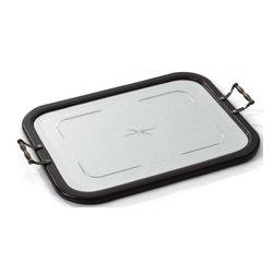 Go Home Ltd - Go Home Ltd Butler's Tray X-R0779 - Go Home Ltd Butler's Tray X-R0779