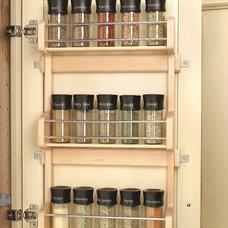 Spice Jars And Spice Racks by Cornerstone Hardware & Supplies