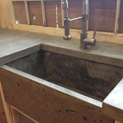 Kreate Concrete -