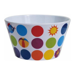 WL - 2.75 Inch Beach Circles Motif Dining Ware 14 Ounce Snack Bowl Server - This gorgeous 2.75 Inch Beach Circles Motif Dining Ware 14 Ounce Snack Bowl Server has the finest details and highest quality you will find anywhere! 2.75 Inch Beach Circles Motif Dining Ware 14 Ounce Snack Bowl Server is truly remarkable.