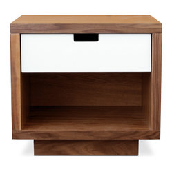 Gus Modern Wilson End Table