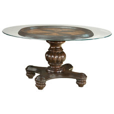 Traditional Dining Tables by Beyond Stores