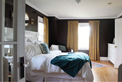 Houzzer Paint Makeovers: INDOORS