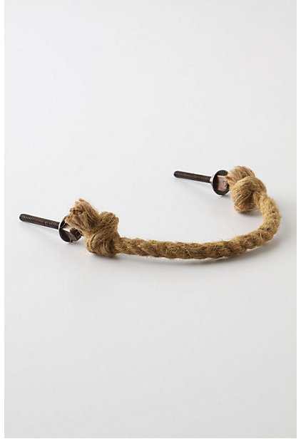 Eclectic Handles by Anthropologie