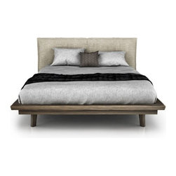 Huppe - Motion Bed, Queen   Huppe - Design by Joel Dupras.