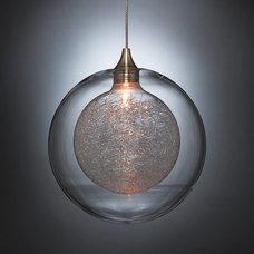 Modern Pendant Lighting by Shakúff
