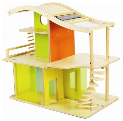 Contemporary Kids Toys And Games by ivgStores