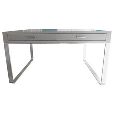 Modern Desks by Viyet Luxury Consignment