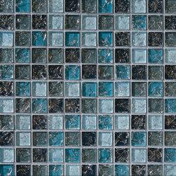 Ice Crackle Glass - GLSMGICG3